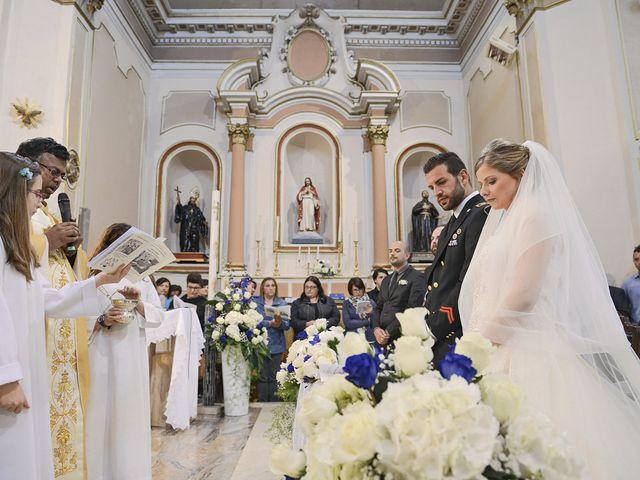 Il matrimonio di Giulio e Virginia a Vasto, Chieti 2