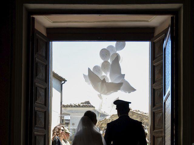 Il matrimonio di Giulio e Virginia a Vasto, Chieti 3