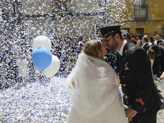Il matrimonio di Giulio e Virginia a Vasto, Chieti 10