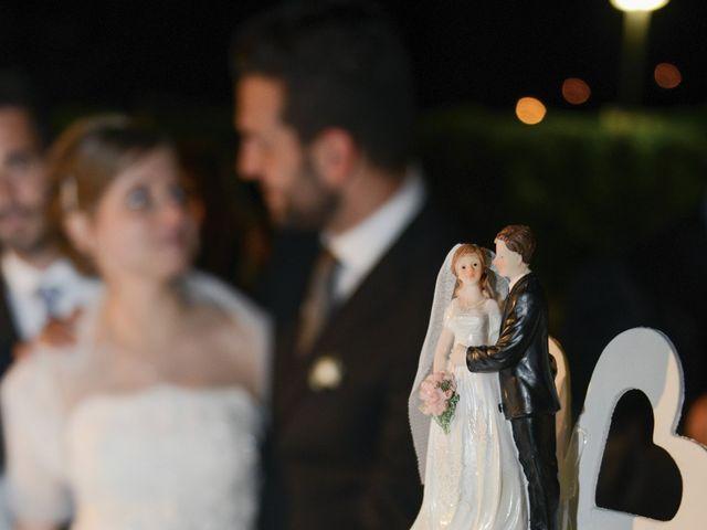 Il matrimonio di Giulio e Virginia a Vasto, Chieti 12