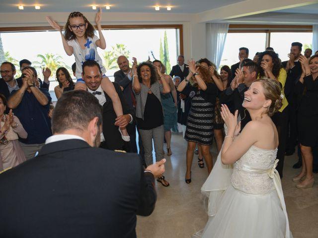 Il matrimonio di Giulio e Virginia a Vasto, Chieti 16