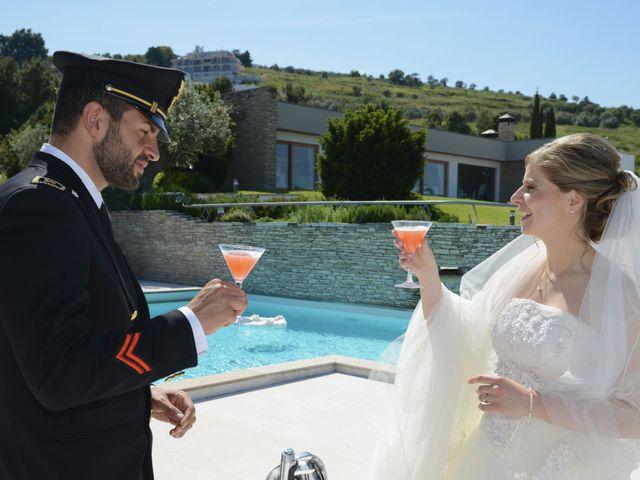 Il matrimonio di Giulio e Virginia a Vasto, Chieti 17