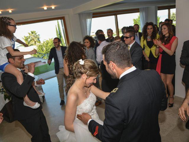 Il matrimonio di Giulio e Virginia a Vasto, Chieti 20