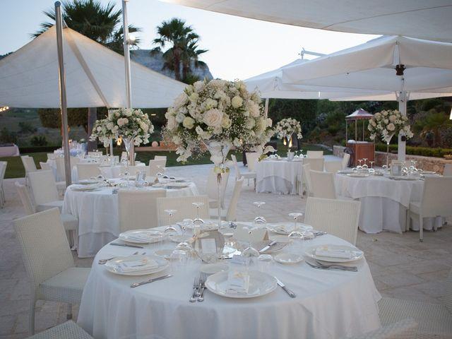 Il matrimonio di Tommaso e Giada a Trapani, Trapani 3