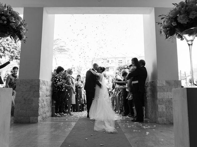 Il matrimonio di Tommaso e Giada a Trapani, Trapani 4
