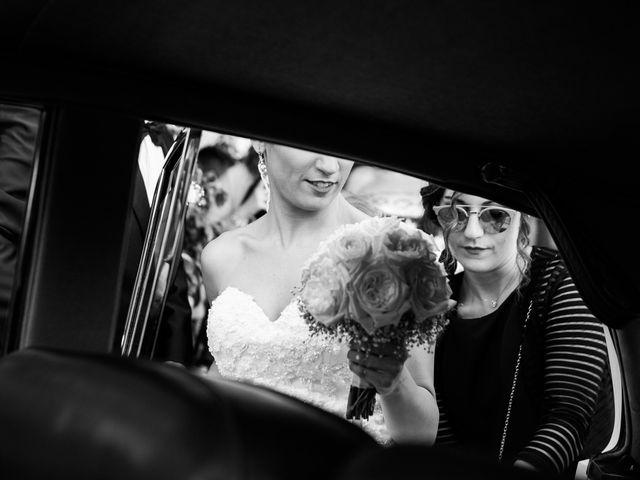 Il matrimonio di Tommaso e Giada a Trapani, Trapani 5