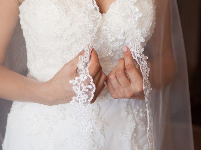 Il matrimonio di Tommaso e Giada a Trapani, Trapani 6