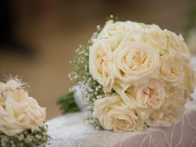 Il matrimonio di Tommaso e Giada a Trapani, Trapani 9
