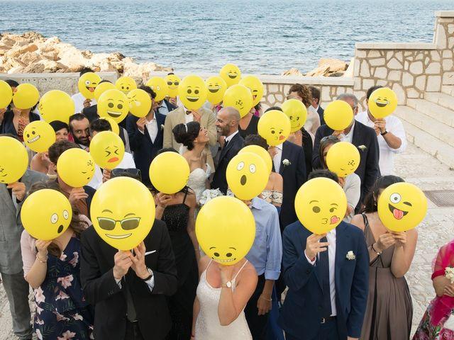 Il matrimonio di Tommaso e Giada a Trapani, Trapani 1