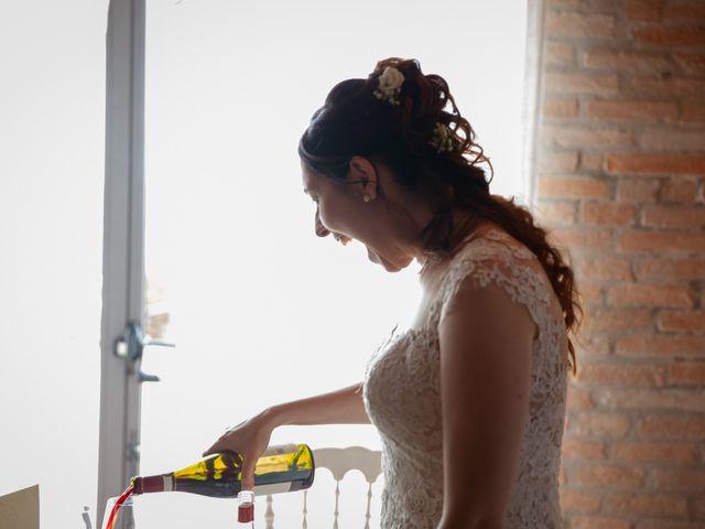 Il matrimonio di Denis e Maria a Reggio nell'Emilia, Reggio Emilia 2