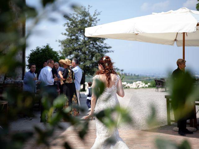 Il matrimonio di Denis e Maria a Reggio nell'Emilia, Reggio Emilia 3
