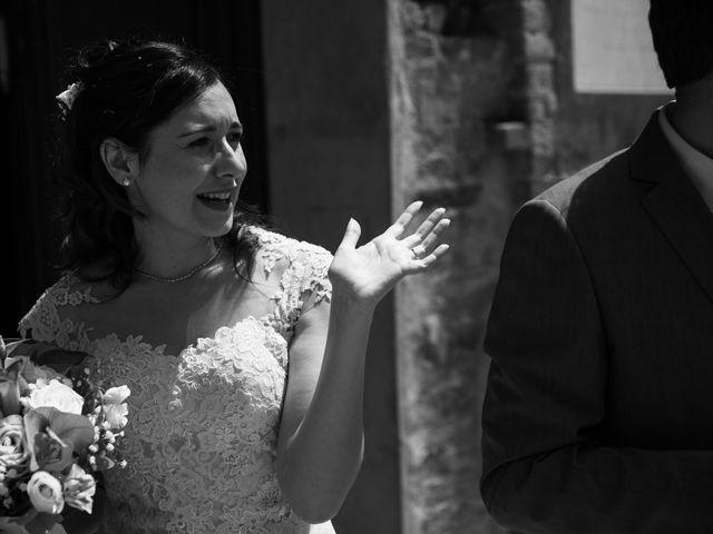 Il matrimonio di Denis e Maria a Reggio nell'Emilia, Reggio Emilia 5