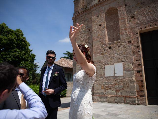 Il matrimonio di Denis e Maria a Reggio nell'Emilia, Reggio Emilia 6