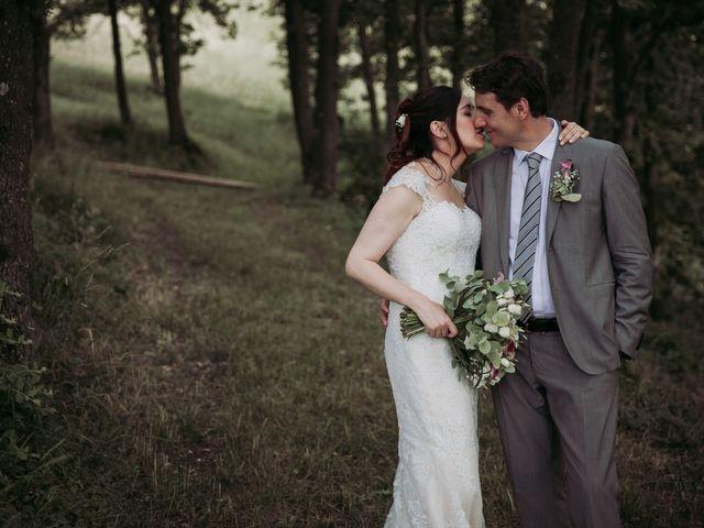 Il matrimonio di Denis e Maria a Reggio nell'Emilia, Reggio Emilia 9