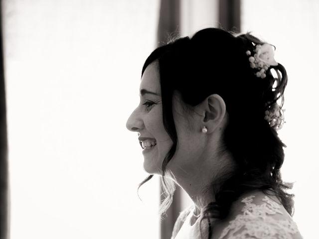 Il matrimonio di Denis e Maria a Reggio nell'Emilia, Reggio Emilia 10