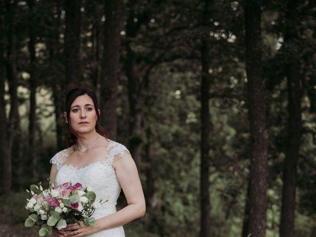 Il matrimonio di Denis e Maria a Reggio nell'Emilia, Reggio Emilia 13