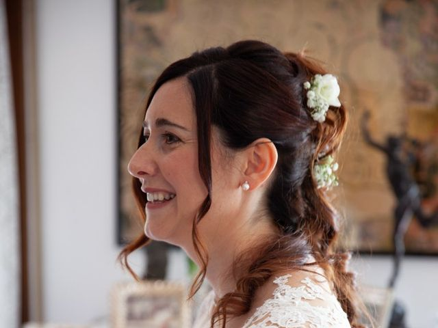 Il matrimonio di Denis e Maria a Reggio nell'Emilia, Reggio Emilia 15