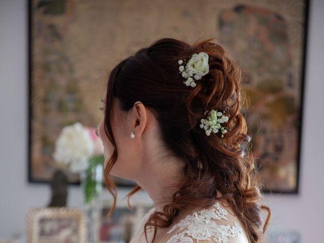 Il matrimonio di Denis e Maria a Reggio nell'Emilia, Reggio Emilia 16