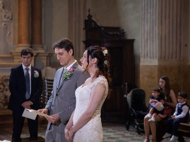 Il matrimonio di Denis e Maria a Reggio nell'Emilia, Reggio Emilia 17