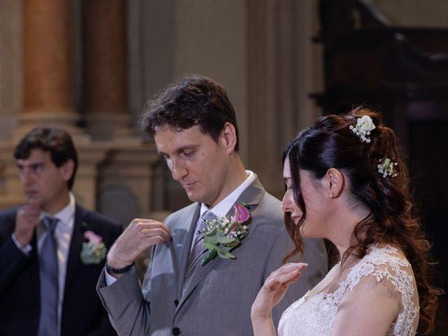 Il matrimonio di Denis e Maria a Reggio nell'Emilia, Reggio Emilia 18