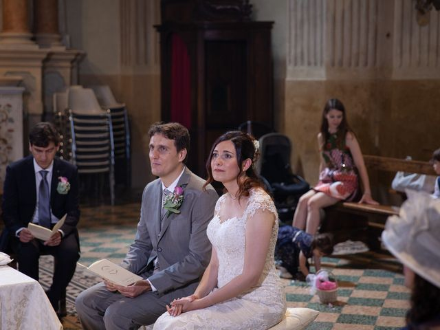 Il matrimonio di Denis e Maria a Reggio nell'Emilia, Reggio Emilia 19