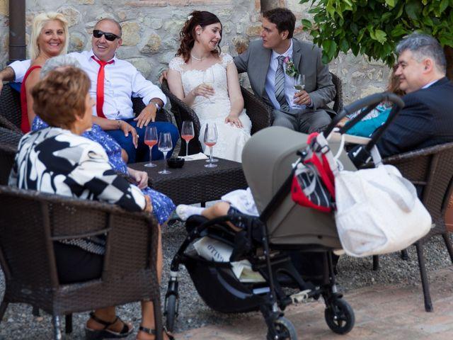 Il matrimonio di Denis e Maria a Reggio nell'Emilia, Reggio Emilia 24
