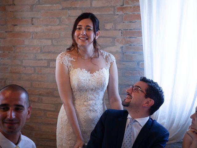 Il matrimonio di Denis e Maria a Reggio nell'Emilia, Reggio Emilia 26