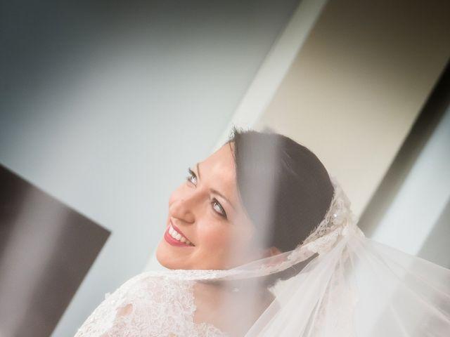 Il matrimonio di Paolo e Elisa a Oleggio, Novara 4