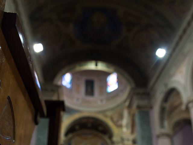 Il matrimonio di Paolo e Elisa a Oleggio, Novara 6