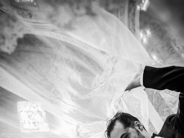 Il matrimonio di Paolo e Elisa a Oleggio, Novara 10