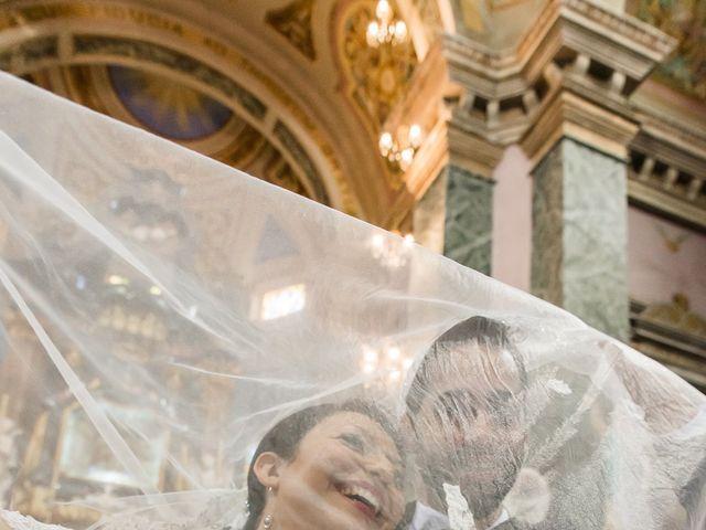 Il matrimonio di Paolo e Elisa a Oleggio, Novara 11