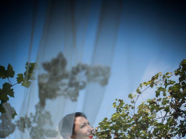Il matrimonio di Paolo e Elisa a Oleggio, Novara 13