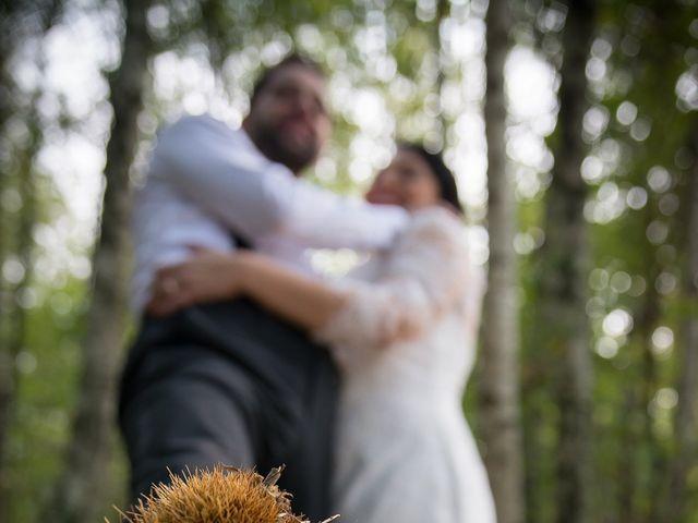Il matrimonio di Paolo e Elisa a Oleggio, Novara 15