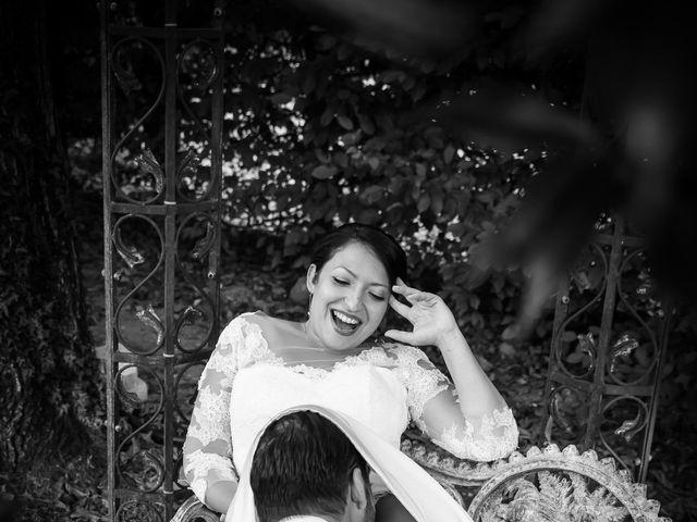 Il matrimonio di Paolo e Elisa a Oleggio, Novara 25