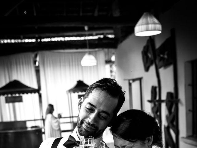 Il matrimonio di Paolo e Elisa a Oleggio, Novara 28