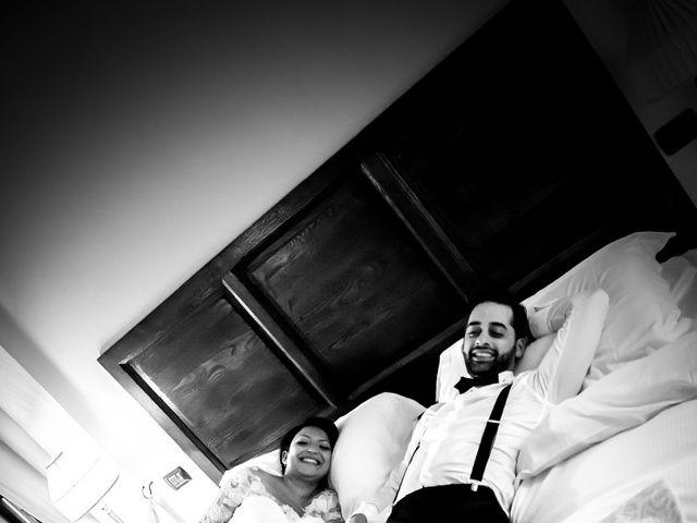Il matrimonio di Paolo e Elisa a Oleggio, Novara 29