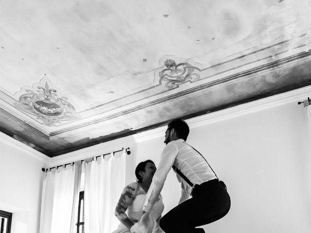 Il matrimonio di Paolo e Elisa a Oleggio, Novara 30