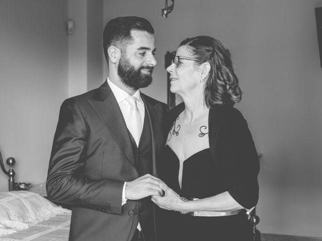 Il matrimonio di Raffaele e Wendy a Napoli, Napoli 4
