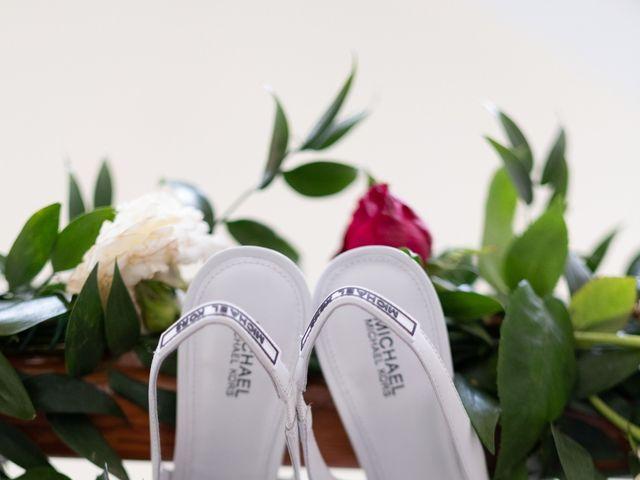 Il matrimonio di Raffaele e Wendy a Napoli, Napoli 12