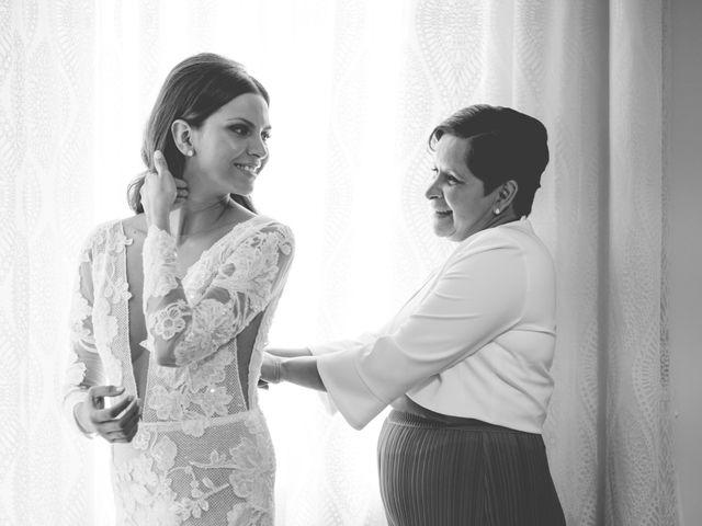 Il matrimonio di Raffaele e Wendy a Napoli, Napoli 18