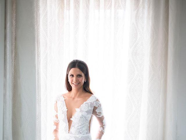 Il matrimonio di Raffaele e Wendy a Napoli, Napoli 19