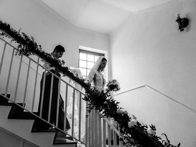 Il matrimonio di Raffaele e Wendy a Napoli, Napoli 21