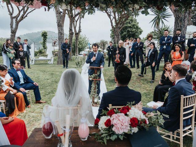 Il matrimonio di Raffaele e Wendy a Napoli, Napoli 22