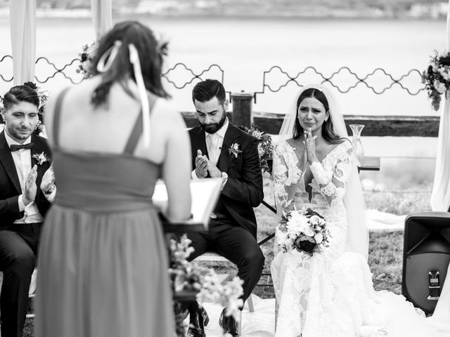Il matrimonio di Raffaele e Wendy a Napoli, Napoli 23