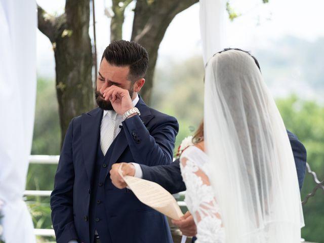 Il matrimonio di Raffaele e Wendy a Napoli, Napoli 25