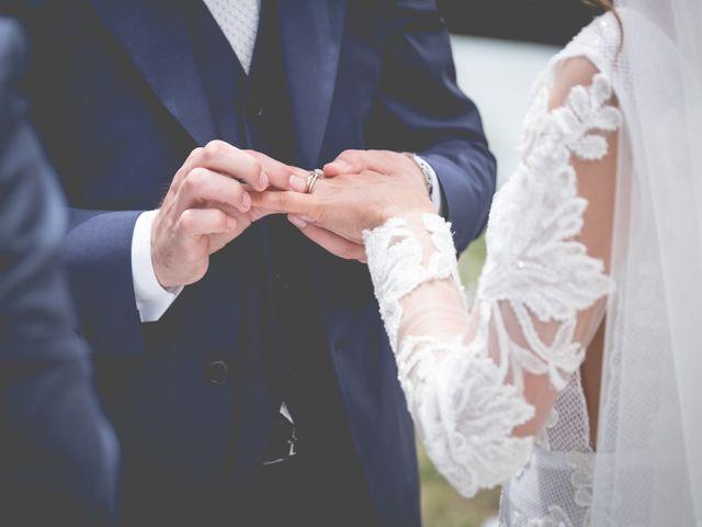 Il matrimonio di Raffaele e Wendy a Napoli, Napoli 26