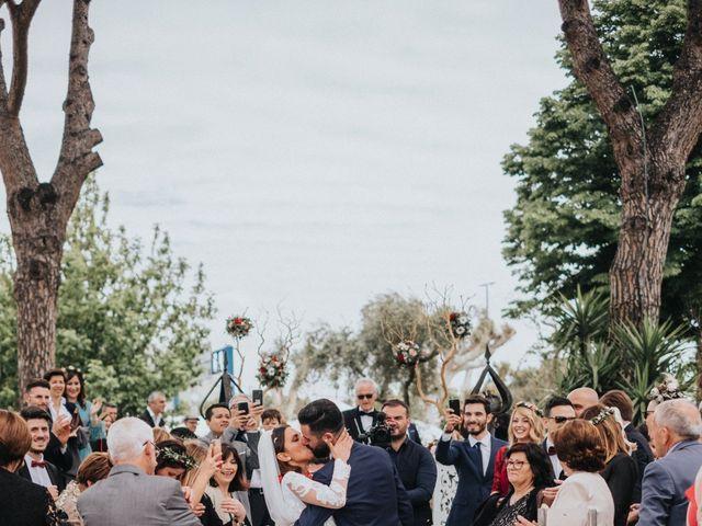Il matrimonio di Raffaele e Wendy a Napoli, Napoli 28