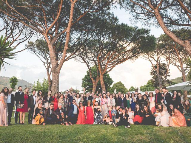 Il matrimonio di Raffaele e Wendy a Napoli, Napoli 32