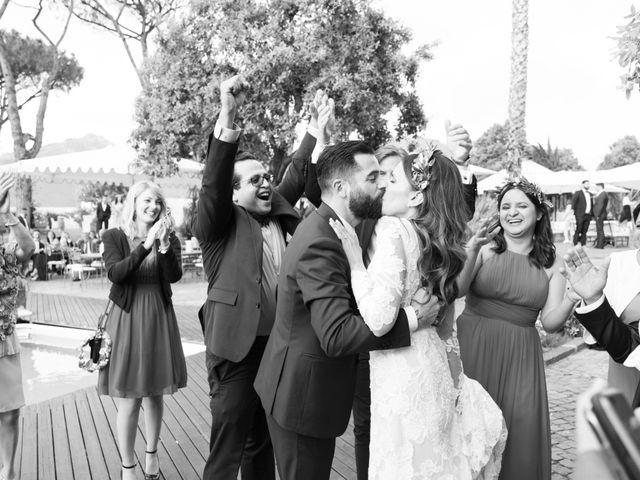 Il matrimonio di Raffaele e Wendy a Napoli, Napoli 33