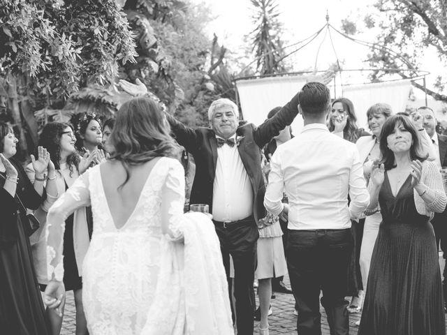Il matrimonio di Raffaele e Wendy a Napoli, Napoli 36